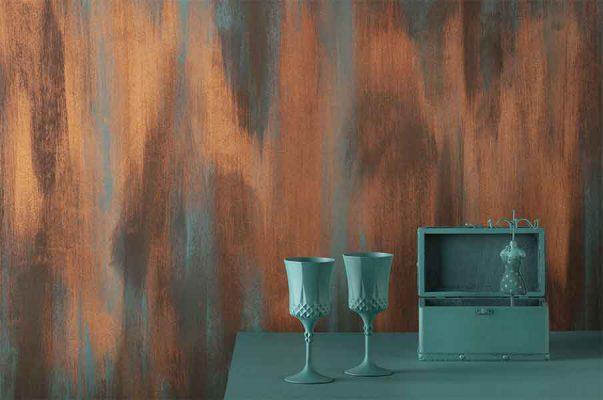 Rivedil Rust Paint